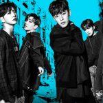 B.A.P、ニューアルバム「MASSIVE」の最新アートワーク他、詳細を発表