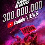 「BIGBANG」、「BANG BANG BANG」MV再生回数3憶回突破記念のポスター公開