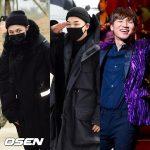 「BIGBANG」、GD〜SOL〜D-LITEの現役入隊リレーを歓迎する理由