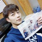 ユン・ドゥジュン(Highlight)、放送終了のドラマ「ラジオロマンス」について語る