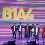 「B1A4」、「BTOB」、サムエル、「GIRL KIND」、平昌パラ記念コンサート開催