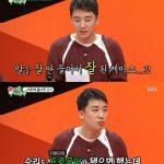 """BIGBANG V.I 、""""ゴルファーの父親の言うことを聞かなくてよかった?!"""""""
