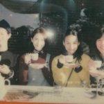 """<トレンドブログ>「ヒョリの民泊2」、いよいよ来週パク・ボゴムが合流!?ユナが""""家族写真""""を公開!"""