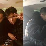 <トレンドブログ>「BIGBANG」GD&T.O.Pが入隊前に見せた友情。スペシャルなプレゼントも!?