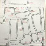 <トレンドブログ>【韓国観光】ソウル最古 益善洞韓屋村で気になるお店MAPを作ってみた!Vol.1