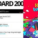 <トレンドブログ>「防弾少年団」J-HOPEが発表したミックステープがビルボードで韓国人歌手歴代最高の成績をおさめる!