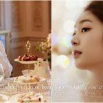 <トレンドブログ>元フィギュア女王キム・ヨナはジュエリー広告でも輝く!