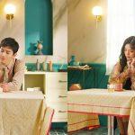 <トレンドブログ>「EXO」スホ&歌手チャン・ジェインが「SM STATION2」で甘いデュエットを見せる♪