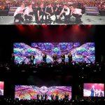 <トレンドブログ>「MONSTA X」、シンガポールでの初単独ファンミーティングを大成功に終える!