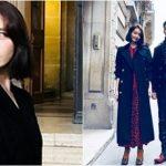 """<トレンドブログ>「少女時代」ユナ&「SHINee」ミンホがパリで""""最強小顔カップル""""の威厳を見せる!"""