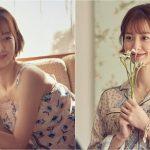 """<トレンドブログ>女優チョン・ユミのラブリーすぎる""""Bカット""""写真が公開!"""