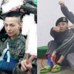<トレンドブログ>入隊し訓練中・・・「BIGBANG」G-DRAGONの近況!