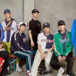 <トレンドブログ>「EXO」×「MLB」のストリートファッショングラビアが公開!