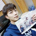 <トレンドブログ>「Highlight」ユン・ドゥジュン、主演ドラマ「ラジオロマンス」を終えた感想を伝える!