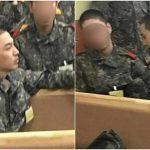 <トレンドブログ>「BIGBANG」テヤン、軍服務中でも宗教活動に誠実に参加!