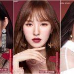 <トレンドブログ>「Red Velvet」がコスメブランド「ETUDE HOUSE」のモデルとして活躍中♪