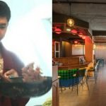 <トレンドブログ>歌手ヘンリーが江南にオープンしたという中華・台湾料理のお店が話題!