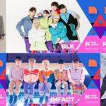 【Mnet】 「KCON 2018 JAPAN」第3弾ラインナップ決定!