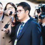 俳優チャン・グンソク、ドラマ「スイッチ」の天才詐欺師と検事の1人2役のスチール初公開…躍動感あふれる熱演に期待