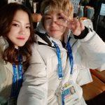 <トレンドブログ>連載 藤本紗織-日韓の架け橋-「成功的に閉幕した2018平昌冬季オリンピック大会#9」
