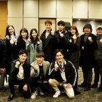 EXO スホ&ハ・ヨンスら「リッチマン」撮影の無事&ヒットを祈願する告祀に出席