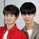 Highlight ヤン・ヨソプ&Wanna One ペ・ジニョン、アイドル界の「最強小顔」の出会いに注目