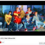 """「防弾少年団」、楽曲「DNA」MVが3億ビューを突破=K-POP史上""""最短期間"""""""