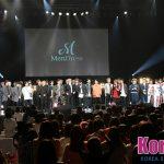 「取材レポ」U-KISS、MYNAME、CODE-Vら登場!日韓連合メンズアーティストフェス「MenDress」大盛況!