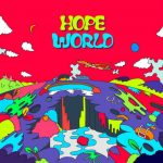 """「防弾少年団」J-HOPE、「Hope World」が米ビルボード63位に=韓国ソロアーティスト""""最高記録"""""""