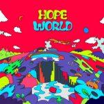 「防弾少年団」J-HOPE、「Hope World」が米TIME「今週聴くべき5曲」に選定