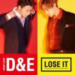 SUPER JUNIOR-D&E、第5弾配信曲「LOSE IT」3月28日配信決定!! さらにジャケット写真も公開!!