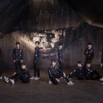 大型新人グループTRCNG(ティーアールシーエヌジー)4/4発売の日本デビュー・シングルから「DON'T STOP THE DANCING (JAPANESE VERSION)」のMV公開