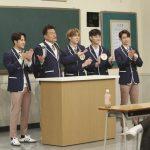 """GOT7、""""JYPの大株主になりたい""""…パク・ジニョンもビックリ"""