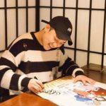 """BIGBANG V.I 、軍入隊について自ら語る…""""予定されたスケジュールをこなして入隊"""""""