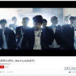 「防弾少年団」、楽曲「BOY IN LUV」MVが2億ビューを突破