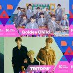 SF9、CODE-V、VICTONら出演、【Mnet】「KCON 2018 JAPAN」コンベンション最終ラインナップ決定!!