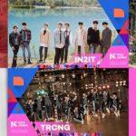 【Mnet】N.Flying、TRCNGら5組の 「KCON 2018 JAPAN」最終ラインナップ決定!!