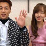 【KBS World】ユン・ドゥジュン(Highlight)主演 「ラジオ ロマンス」 コメント動画 到着!