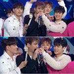 """iKON、「ショー音楽中心」で3週連続1位…""""ファンと会長、両親に感謝します"""""""