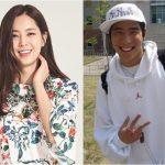【公式】女優ハン・チェア、元サッカー韓国代表監督の息子と結婚発表