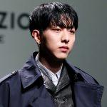 「PHOTO@ソウル」CNBLUEイ・ジョンシン、チャ・スンウォンが「ソウルファッションウィーク」ランウェイに登場