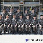 俳優イ・ミンホ、軍隊での写真を公開