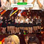 「MOMOLAND」、「人気歌謡」で1位…音楽番組6冠達成