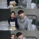 俳優イム・ヒョンジュン&YouTuberペ・スジン、4月14日結婚&妊娠を発表