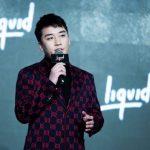 BIGBANGのV.I「準備中のソロアルバム、ファンのためのエネルギーが溢れている」