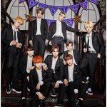 9人組ボーイズグループNOIR、4月9日デビュー確定!1stミニアルバム「Twenty's Noir」発売