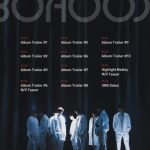 「The Unit」のデビュー組UNB、デビューアルバムは「BOY HOOD」…プロモーションスケジュールを公開