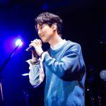 「イベントレポ」韓国の実力派俳優キム・ナムギルが自身の誕生日に およそ 1 年ぶりとなる日本ファンミーティングを開催
