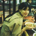 スジ(元Miss A)、日本旅行の写真を大放出
