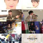 """Wanna One、""""カムバックショー、たくさん期待して下さい"""""""